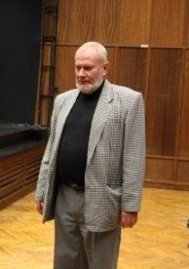 Elhunyt Ormándlaky Péter, a Devecseri Ifjúsági Fúvószenekar karnagya