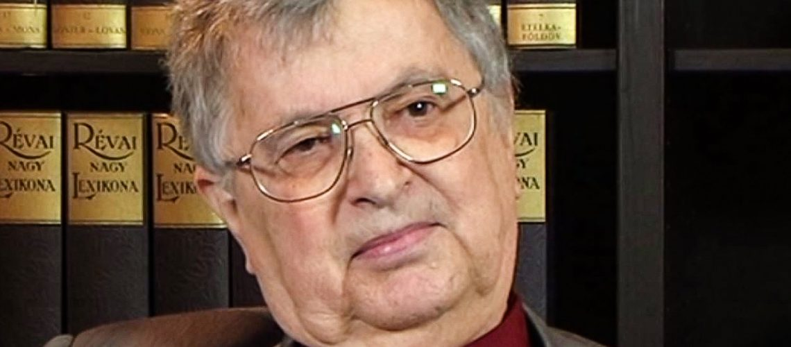 Csizmadia László karnagy