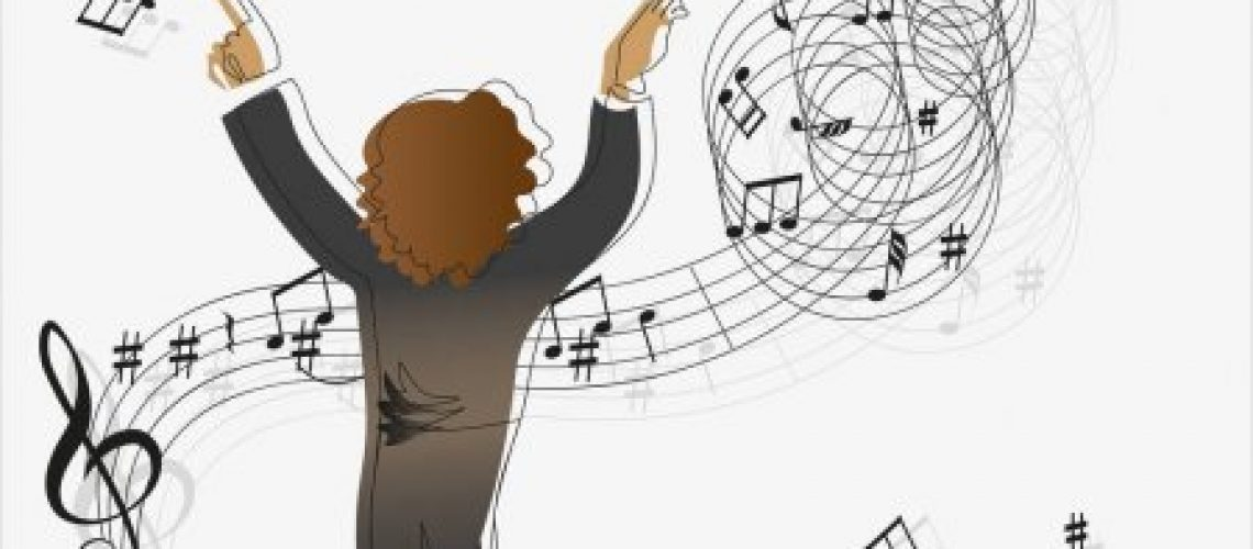 music-conductor
